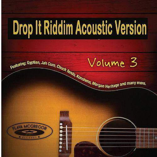 Drop It Riddim Vol 3