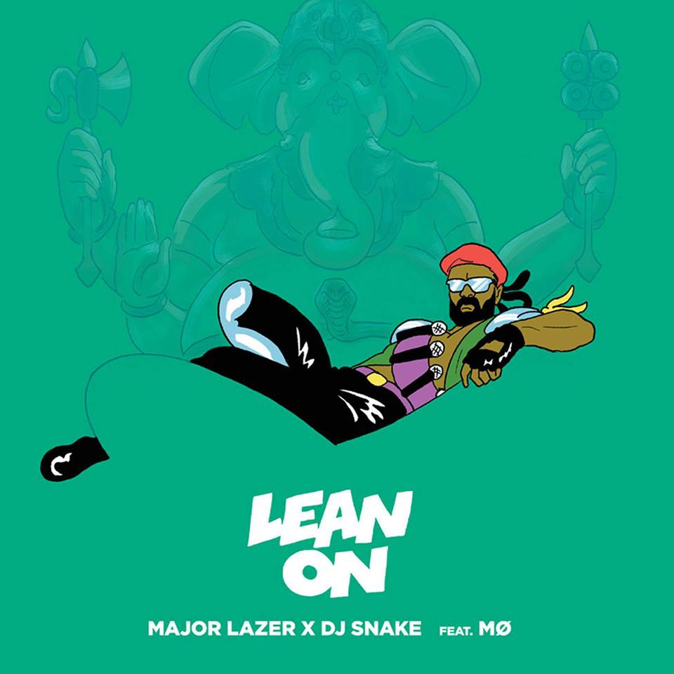 Lean On Me Riddim