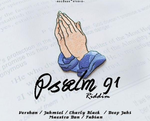 Psalms 91 Riddim