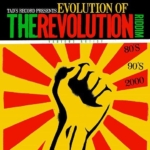 Evolution Of The Revolution Riddim