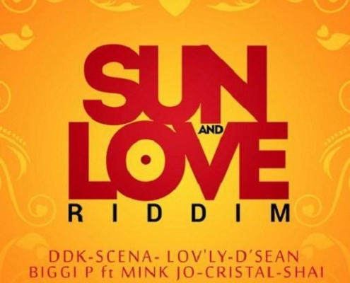 Sun And Love Riddim