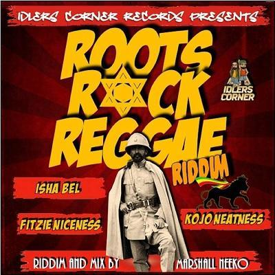 Roots Rock Reggae Riddim 2016