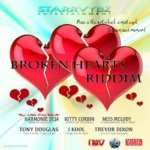 Broken Hearts Riddim 2016