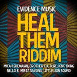Heal Them Riddim 2016