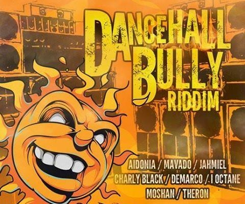 Dancehall Bully Riddim 2016