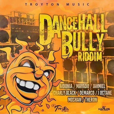 dancehall bully riddim – troyton music