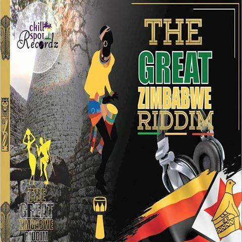 The Great Zimbabwe Riddim 2016