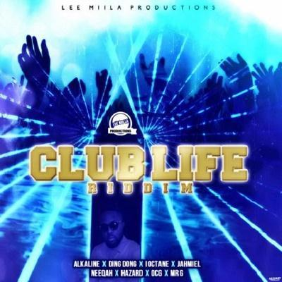 club life riddim – lee milla productions