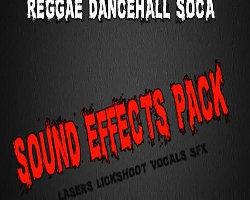 Sound Effects Pack 2016