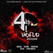 4th Genna Riddim 2016