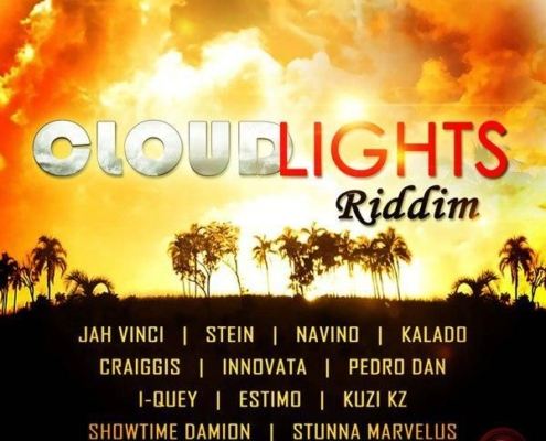 Cloud Lights Riddim 2016