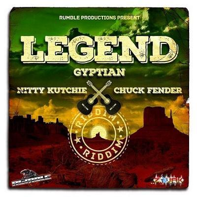 Legend Riddim 2016