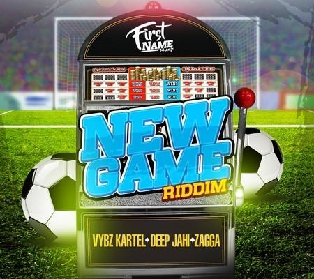 New Game Riddim 2016