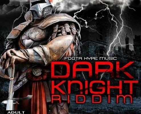 Dark Knight Riddim 2016