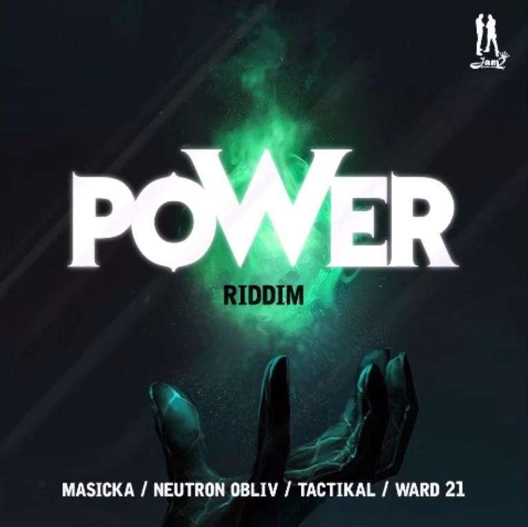 Power Riddim 2016 Jam2