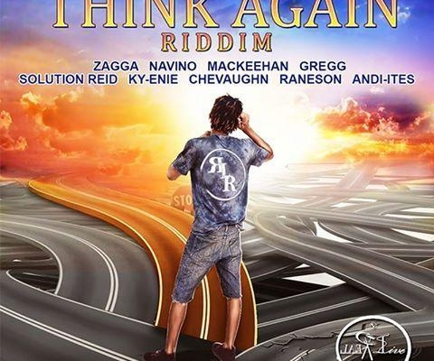 Think Again Riddim 2016