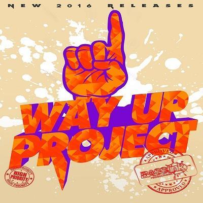 way up project riddim (soca) – bassink