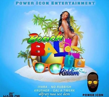 Beach Ball Riddim 2016
