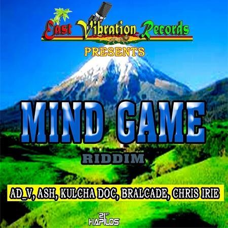 mind game riddim – east vibration records
