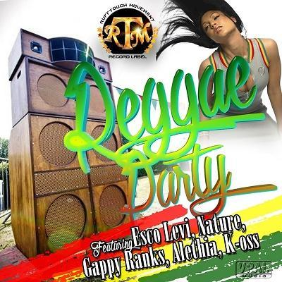 Reggae Party Riddim