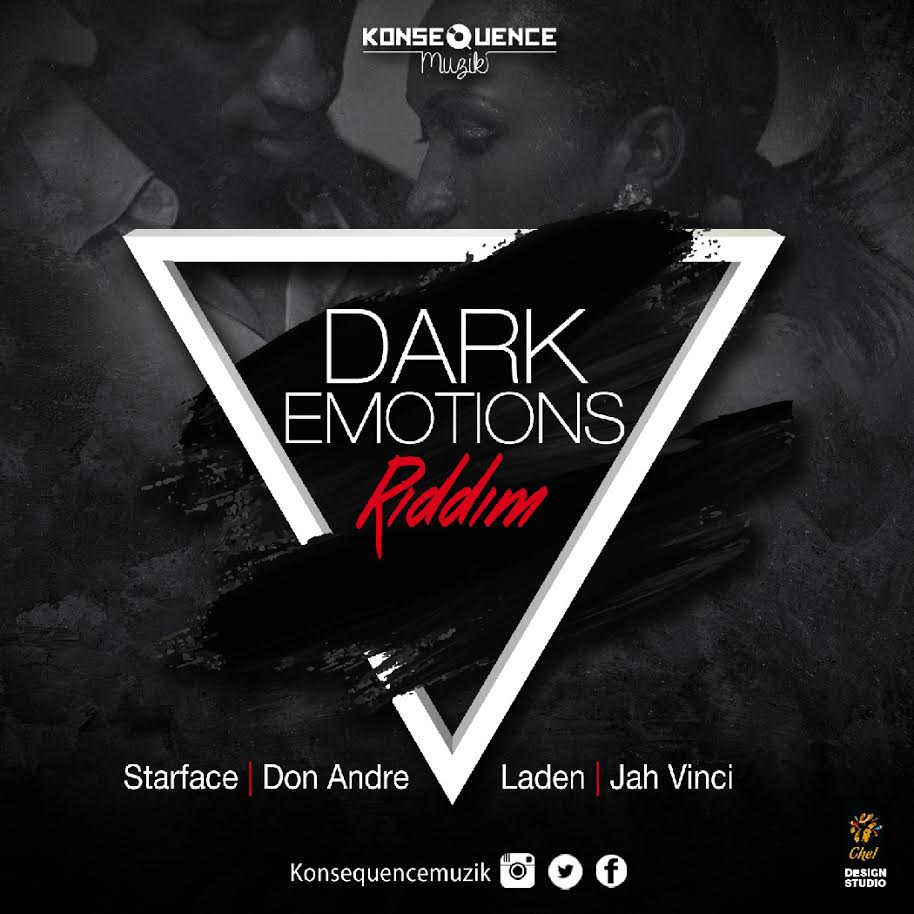 Dark Emotions Riddim 2016