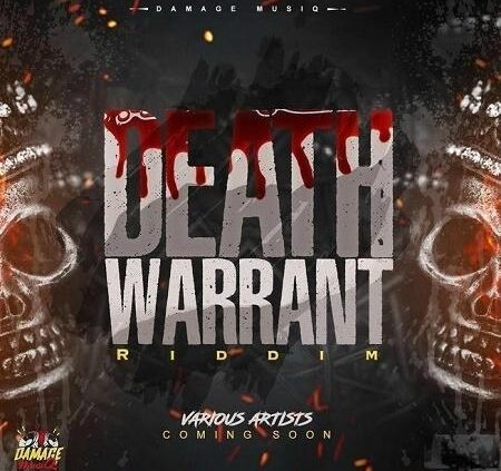 Death Warrant Riddim 2016 1