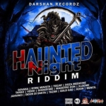 Haunted Night Riddim 2017