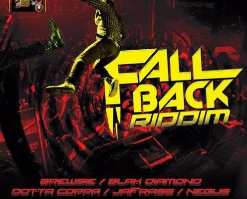 Fall Back Riddim 2016