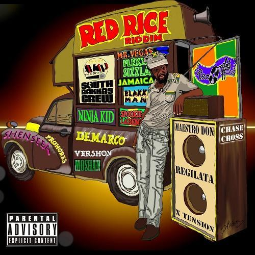 Red Rice Riddim 2017