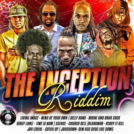 The Inception Riddim 2017