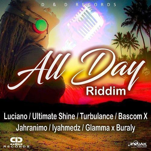 All Day Riddim 2017