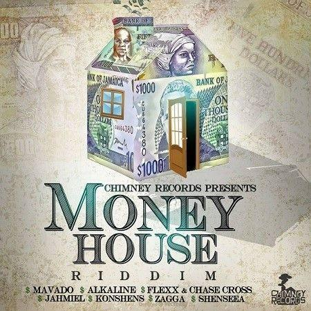 Money House Riddim 2017