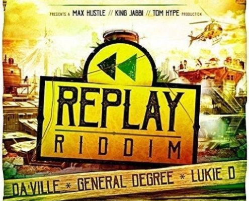 Replay Riddim 2017