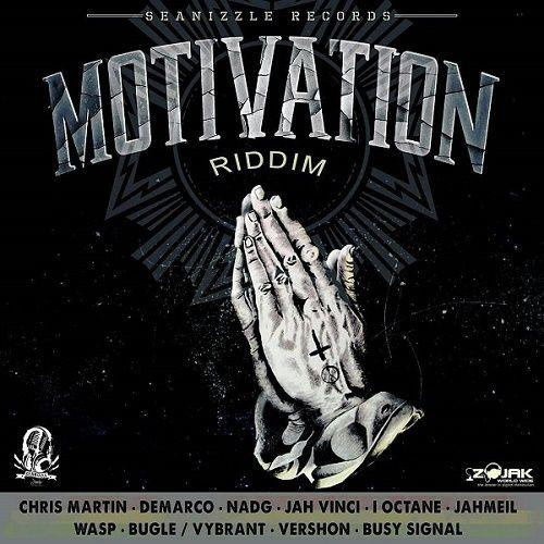 Motivation Riddim 2017