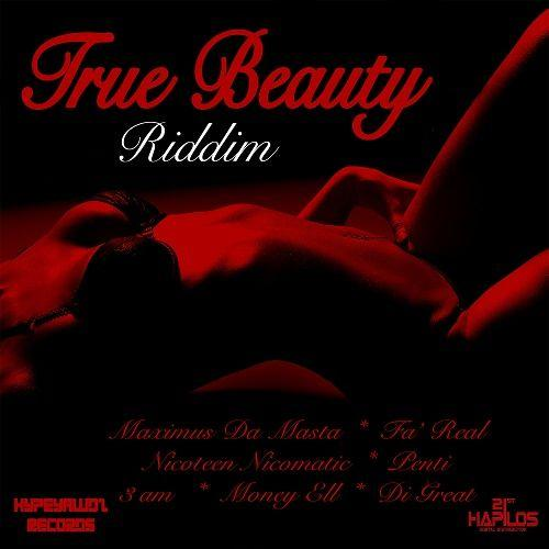 True Beauty Riddim 2017