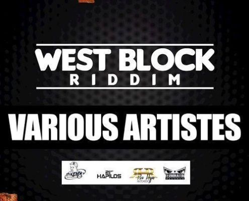 West Block Riddim 2017