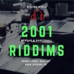 2001 Riddims Collection