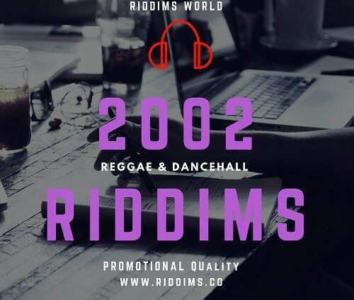 2002 Riddims Collection