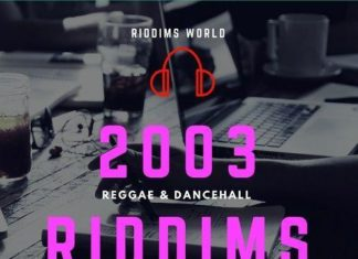 2003 riddims collection