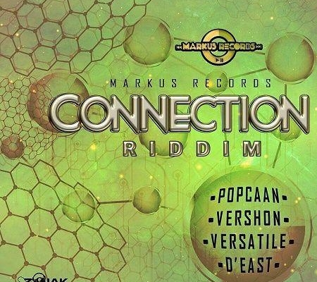 Connection Riddim 2017