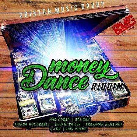 Money Dance Riddim 2017