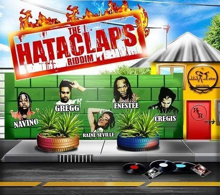The Hataclaps Riddim 2017