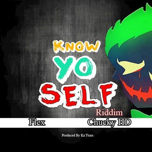 Yo Self Riddim 2017 Soca