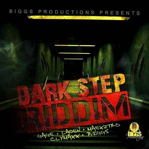 Dark Step Riddim 2017