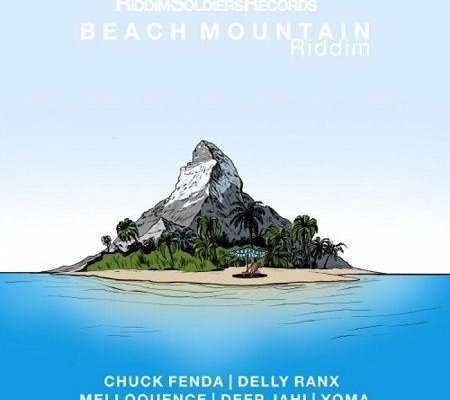 Beach Mountain Riddim 2017