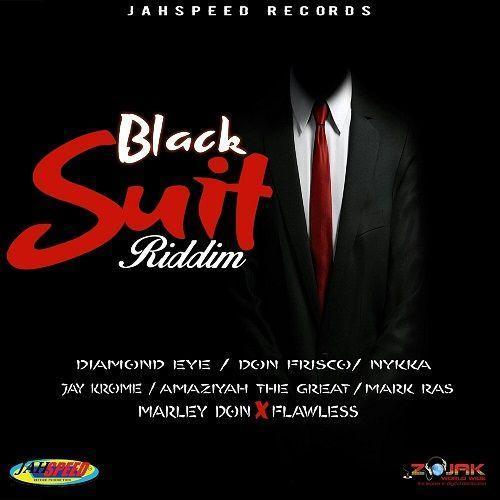 Black Suit Riddim 2017