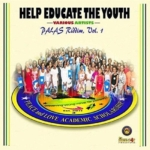 Help Educate The Youth Palas Riddim Vol1 2017