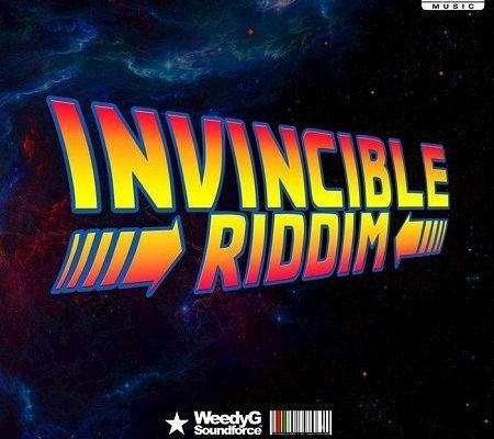 Invincible Riddim 2017
