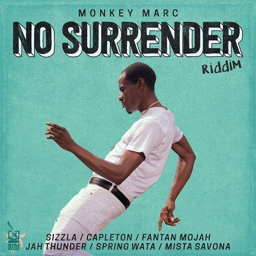 No Surrender Riddim 2017