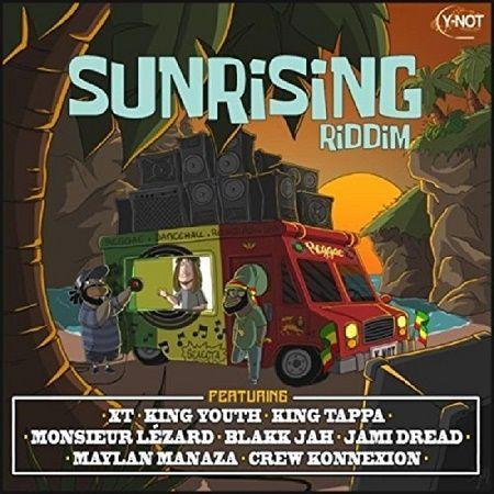 Sunrising Riddim 2017